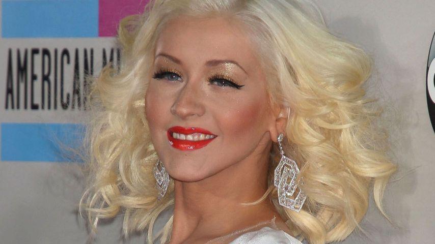 """Christina Aguileras Sohn ist eine """"liebevolle Oma"""""""