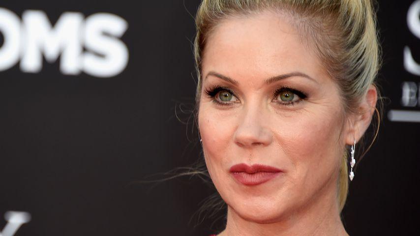 Christina Applegate, Schauspielerin
