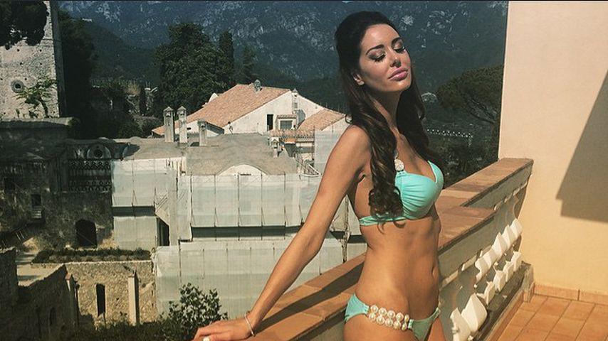 Christina Carlin-Kraft, Model