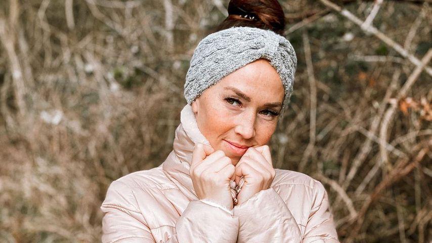 "Christina Graß, bekannt aus ""Bachelor in Paradise"""