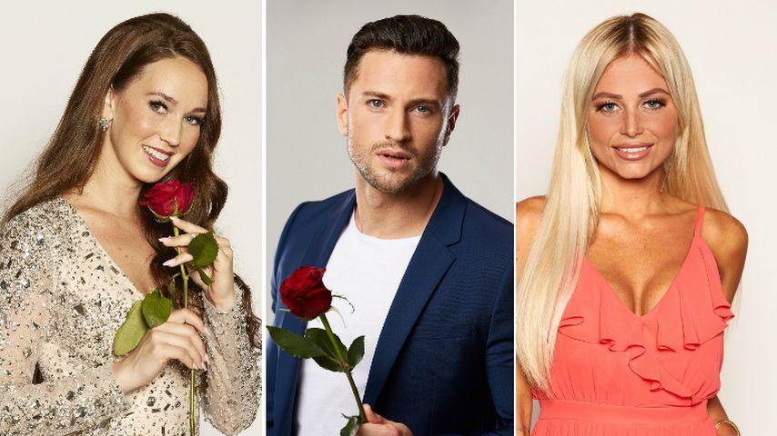 """Sind das die ersten """"Bachelor in Paradise""""-Kandidaten 2019?"""