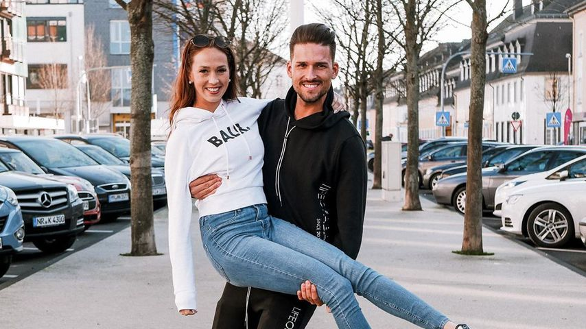 Liebes-Comeback: Sind Christina und Marco noch verlobt?