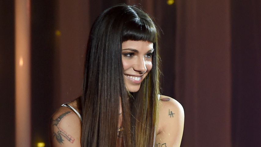 """Toll! Christina Perri will in die """"The Voice""""-Jury"""