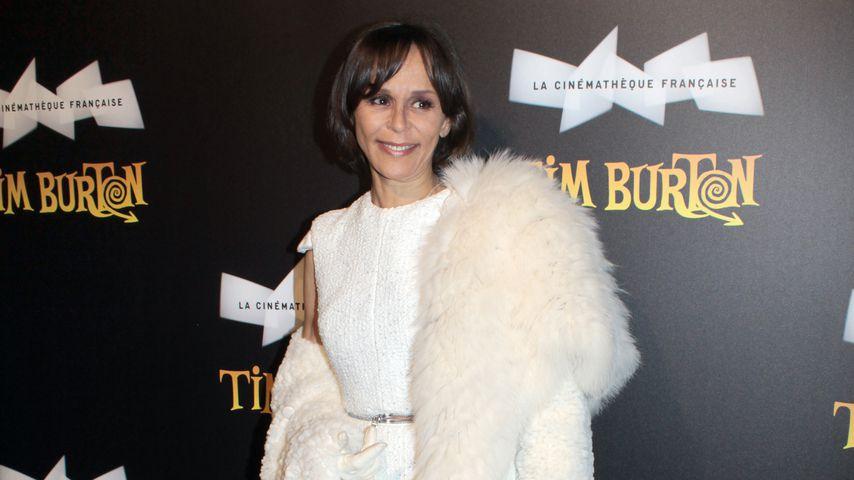 Christine Boisson, Schauspielerin