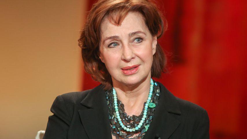 Chemo trotz Koma: Harter Kampf um Christine Kaufmanns Leben!