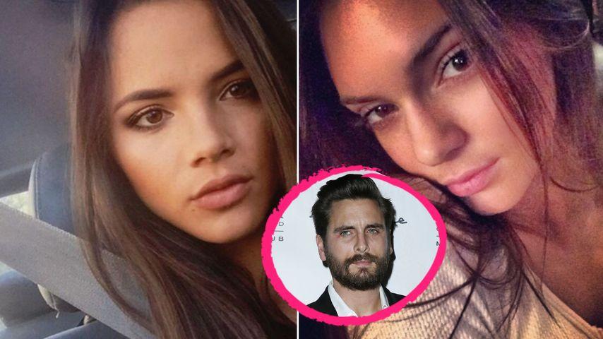 Erschreckend: Scott Disick datet Kendall-Jenner-Kopie!