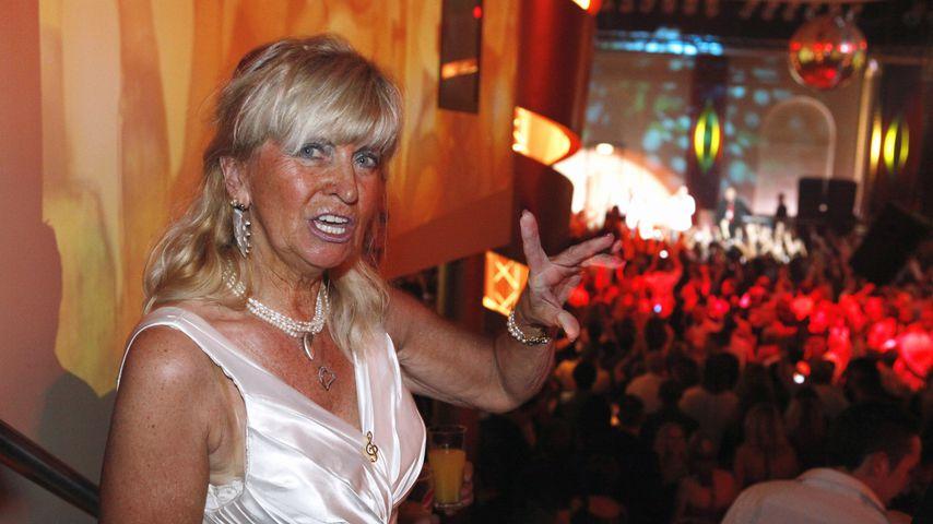 Christine Tiggemann, Michael Wendlers Mama, 2009