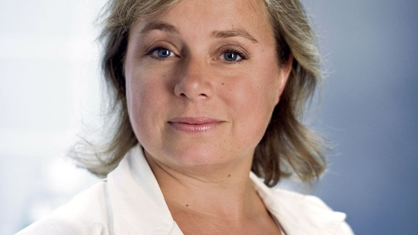 Christine Urspruch als Dr. Silke Haller im WDR Tatort