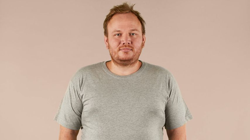 "Christoffer, ""The Biggest Loser""-Kandidat 2021"