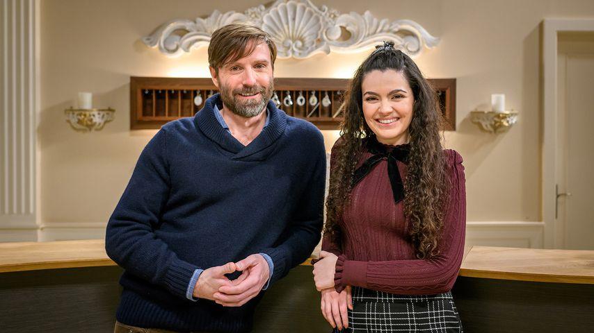 "Zwei Neue: ""Sturm der Liebe""-Cast bekommt Verstärkung"