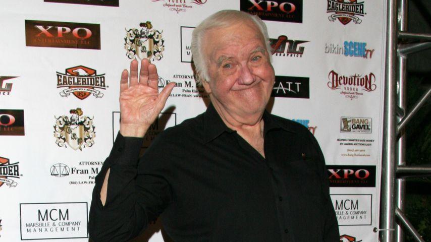 Chuck McCann, Schauspieler