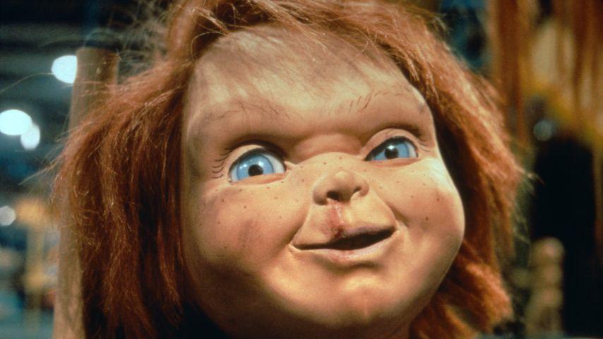 """Die Hauptfigur aus """"Chucky – Die Mörderpuppe"""""""