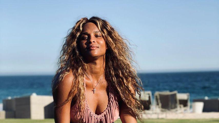 Ciara, Sängerin