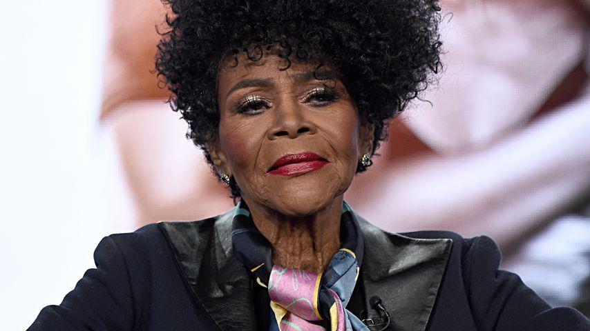 Schauspielerin Cicely Tyson im Alter von 96 Jahren gestorben