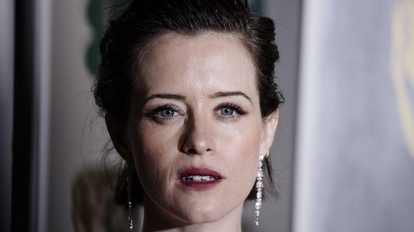 Schauspielerin Claire Foy