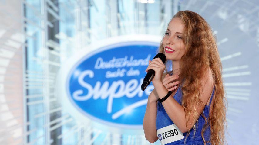 Clarissa Schöppe bei DSDS
