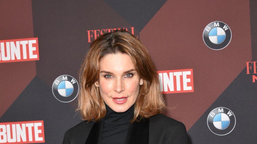 Claudelle Deckert im Februar 2020