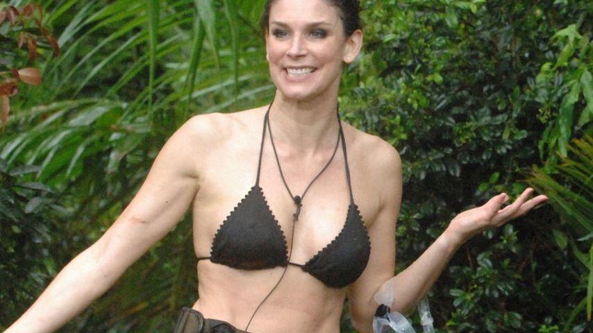 Dschungel-Kur: So viel hat Claudelle abgenommen