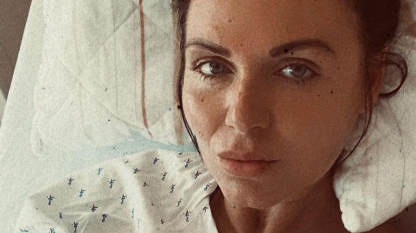 Drama um Sängerin Claudia Calidri: Sie hat ihr Baby verloren