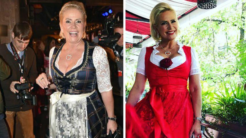 Erschlankt: So verlor Claudia Effenberg zwei Kleidergrößen!