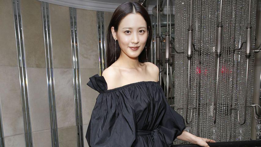 Claudia Kim, Schauspielerin