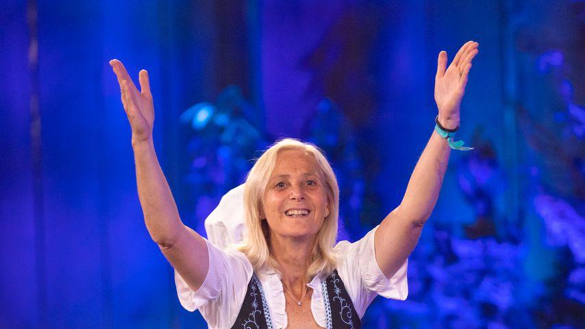 """Claudia Kohde-Kilsch in der ersten Folge von """"Promi Big Brother"""" 2020"""