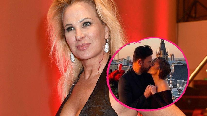 Laura und Wendler verlobt: So geht es Ex-Frau Claudia damit
