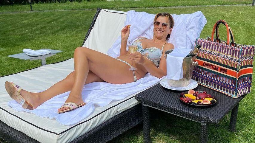 Claudia Obert, Realitystar