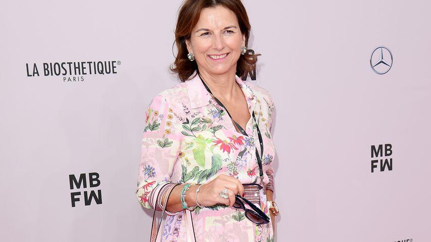 Claudia Obert bei der Berlin Fashion Week 2019