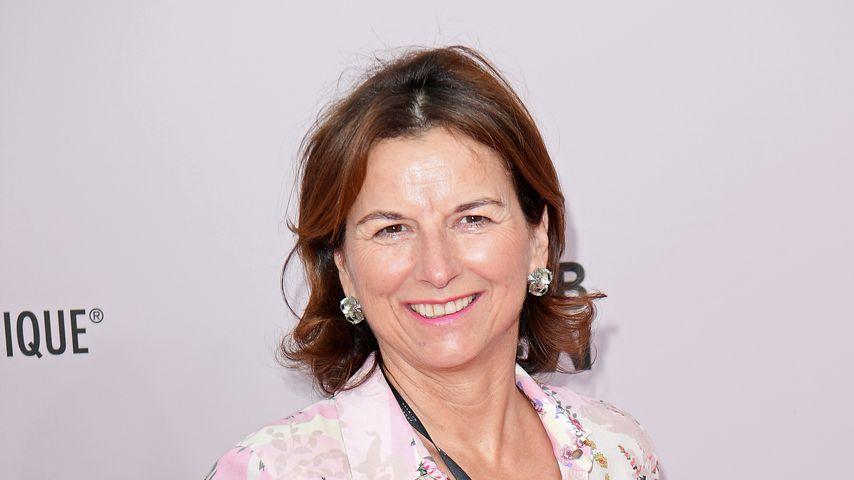 Claudia Obert im Juli 2019