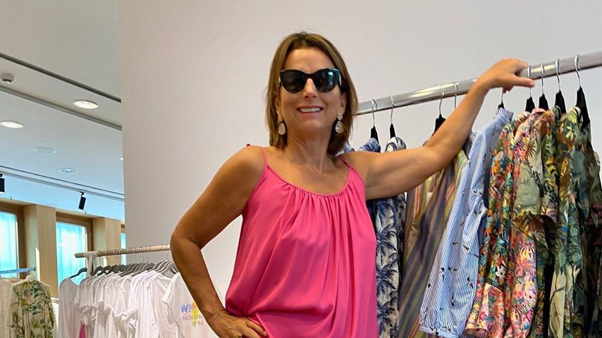 Claudia Obert, Reality-TV-Star