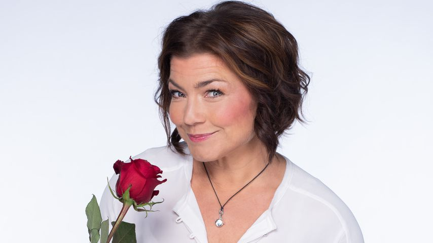 "Claudia Schmutzler, ""Rote Rosen""-Darstellerin"