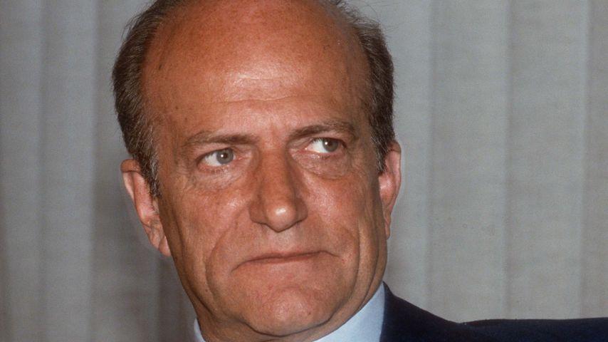 Skandal-Angeklagter Claus von Bülow ist mit 92 gestorben!