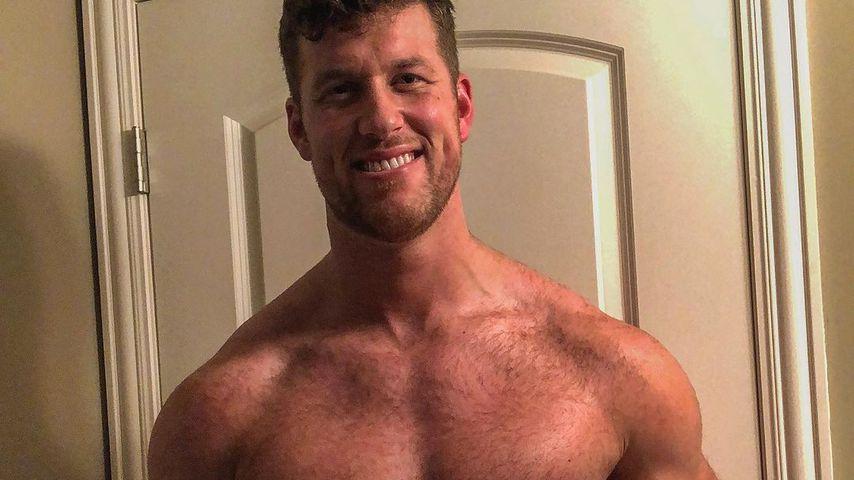 Clayton Echard im Mai 2020