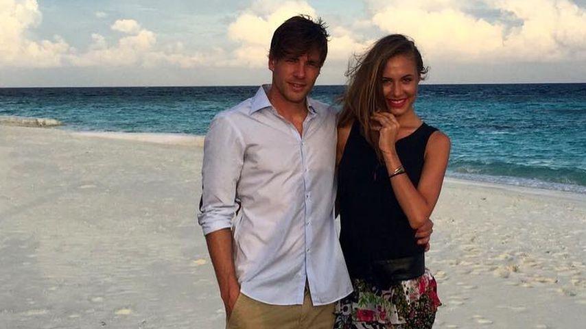 Vor Geburt: Hat Alena Gerber ihren Clemens schon geheiratet?