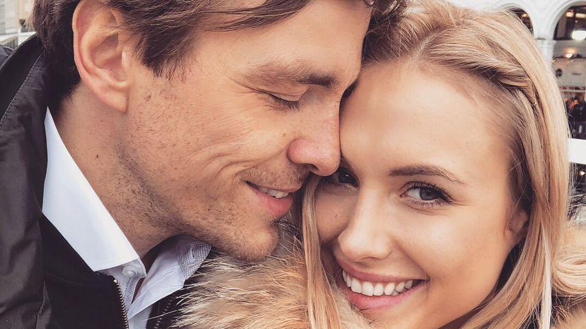 Clemens & Alena Fritz: So schön war ihre kirchliche Hochzeit