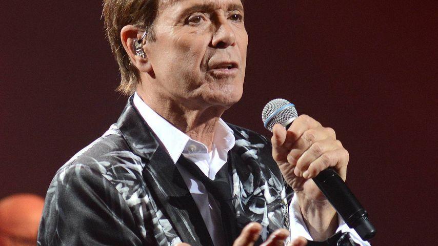 Missbrauchs-Skandal: Wird Cliff Richard angeklagt?