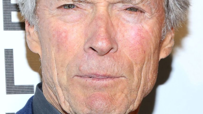 Traurig: Clint Eastwoods Ehe-Aus bestätigt!