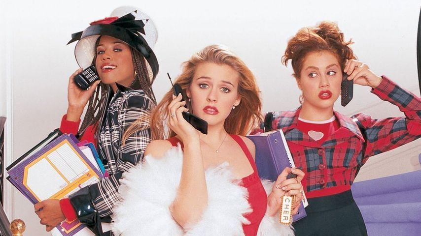 "Was macht eigentlich ""Clueless""-Kinostar Alicia Silverstone?"