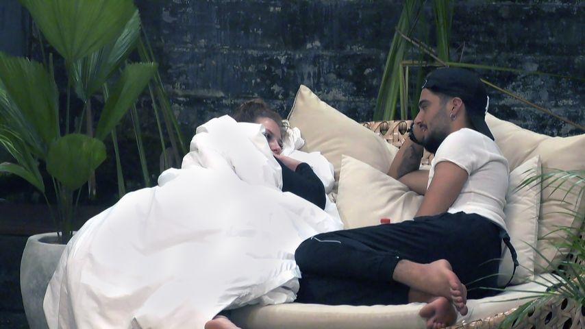 """Coco und Davide bei """"Temptation Island"""""""