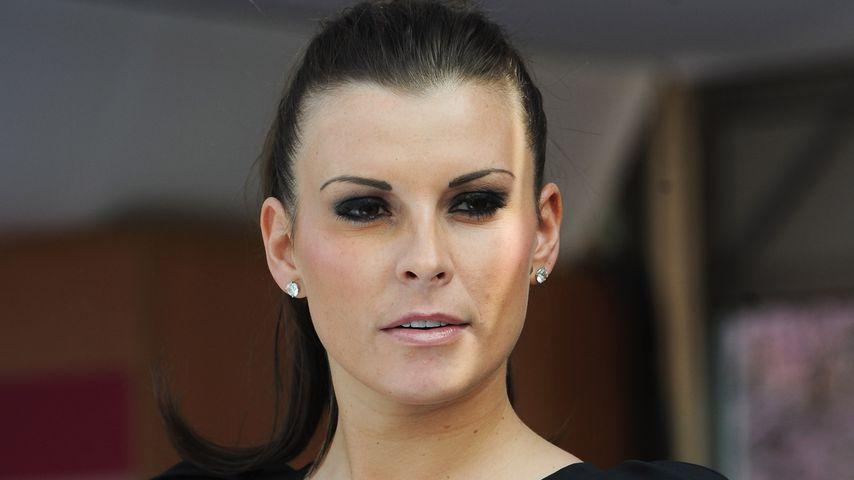 Nach Fremdgeh-Gerüchten: Wayne Rooneys Frau versteckt sich!