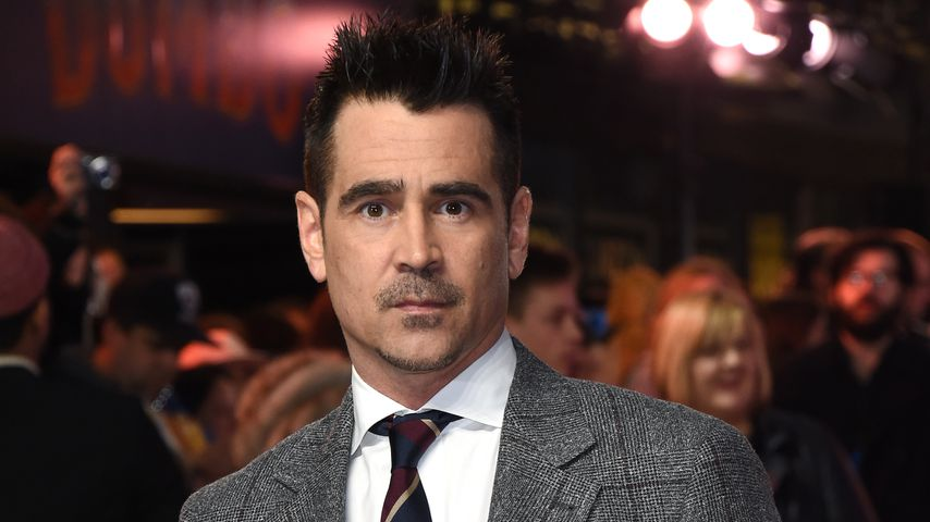 "Sixpack: Colin Farrell ist ""sexy in the City"""