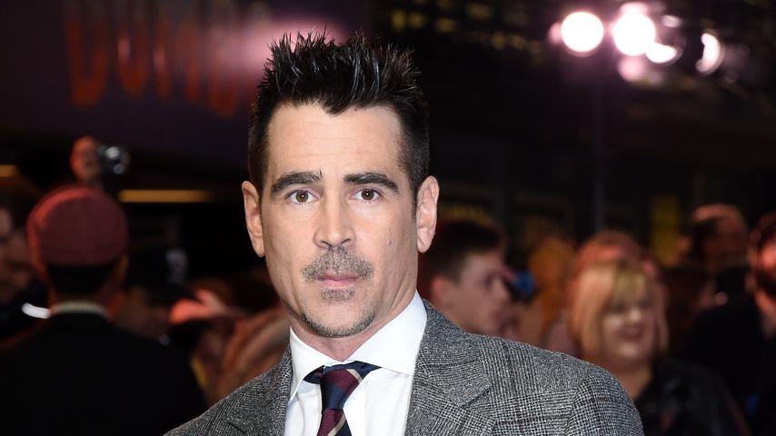 """Colin Farrell, """"Daredevil""""-Star"""
