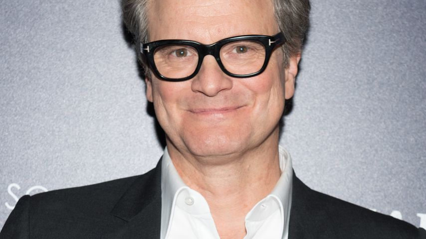Colin Firth, Filmstar