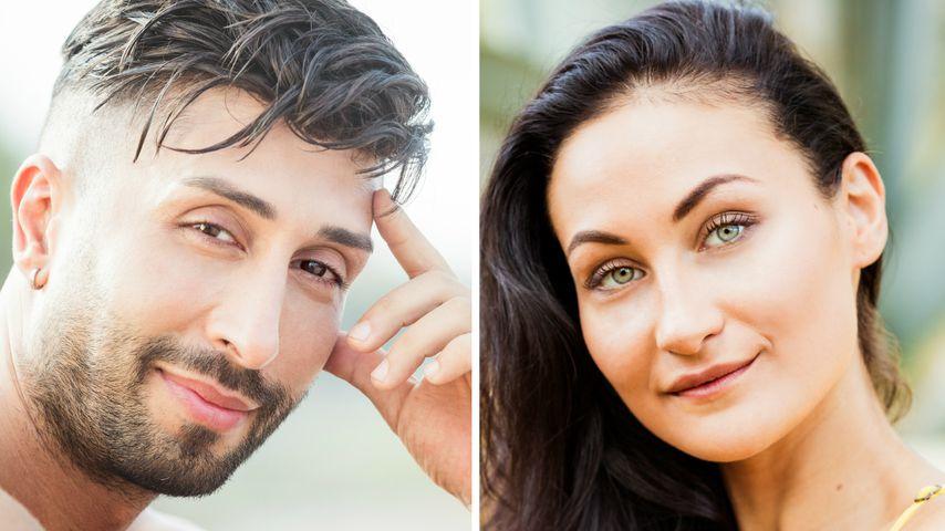 """Bachelorette-Boy & Model: Das sind """"Love Island""""-Neuzugänge"""