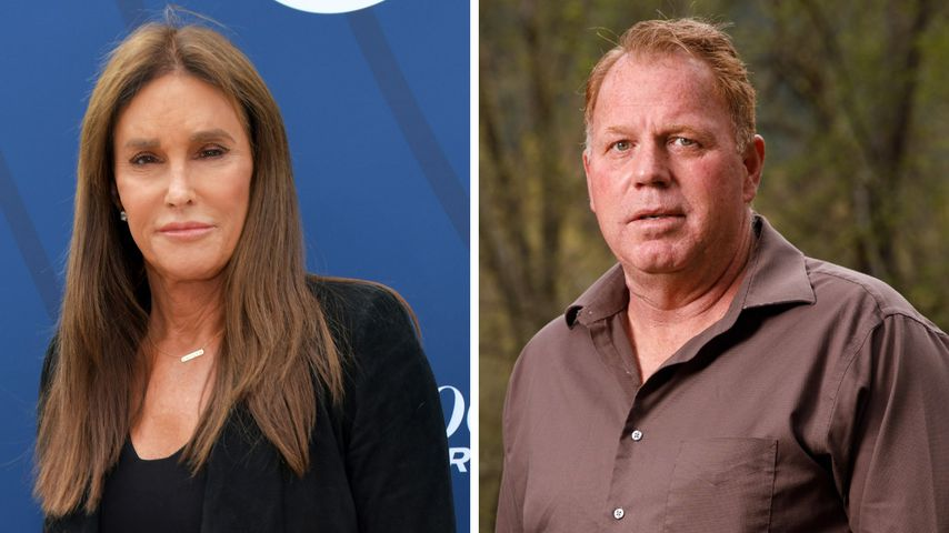 """Offiziell: Caitlyn Jenner & Thomas Markle bei """"Big Brother"""""""
