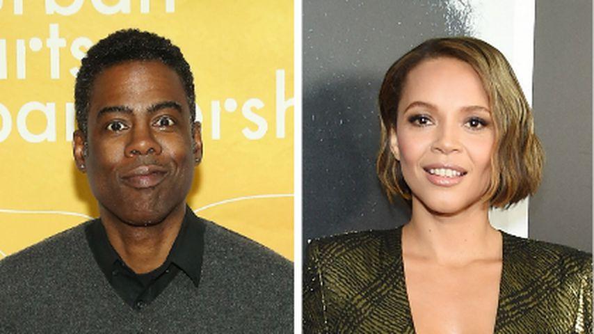 Nach Trennung: Datet Chris Rock nun diese Schauspielerin?