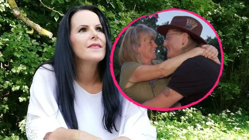 TV-Bauer Lutz' Blitz-Verlobung: Christa zu Tränen gerührt