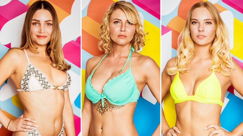 """Heißer Nachschub: Sie sind die neuen """"Love Island""""-Granaten!"""