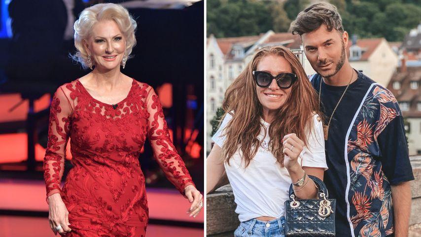 Bei Désirée Nick: Sam Dylan plaudert über Zoff mit Georgina